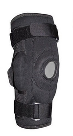 Суппорт колена (ортез) с боковыми шарнирами Grande GS-1220 (1 шт)