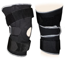 Суппорт колена (ортез) ZLT BC-0411 (1 шт)