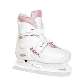 Коньки раздвижные Tempish EXPANZE Lady розовые