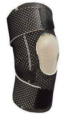 Суппорт колена (ортез) с открытой коленной чашечкой Grande GS-1640 (1 шт)