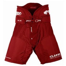Фото 1 к товару Шорты хоккейные мужские OPUS Ice-Hocckey Pants Classic 3000 red