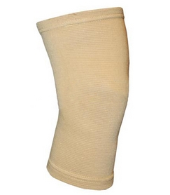 Суппорт колена эластичный ZLT BC-736 (1 шт)