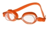 Очки для плавания Arena Bubble Junior orange - фото 1
