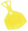 Ледянка Plast Kon Pedro желтая - фото 1