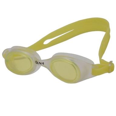 Очки для плавания Volna Dnestr желтые