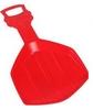 Ледянка Plast Kon Klaun красная - фото 1