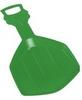 Ледянка Plast Kon Klaun зеленая - фото 1