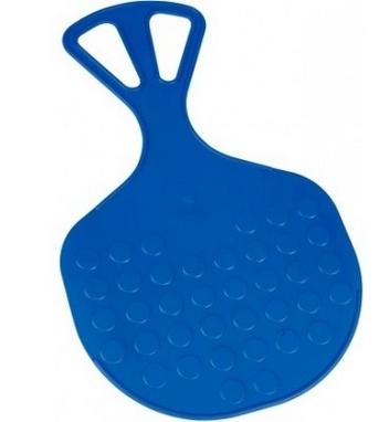 Ледянка Plast Kon Mrazik синяя