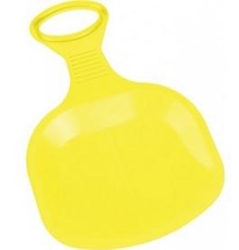 Ледянка Plast Kon Bingo желтая