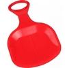 Ледянка Plast Kon Bingo красная - фото 1
