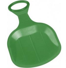 Фото 1 к товару Ледянка Plast Kon Bingo зеленая