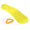 Ледянка-сноуборд Plast Kon Skyboard желтый - фото 1