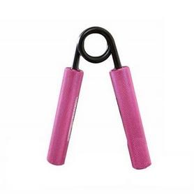 """Эспандер кистевой """"Ножницы"""" Kepai Bone Crusher профессиональный 158,5 кг розовый"""