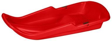 Санки Plast Kon Simple красные