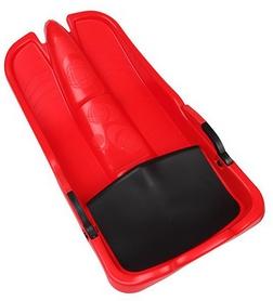 Санки Plast Kon Super Jet красные