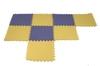 Покрытие напольное модульное ласточкин хвост Newt 48,5х48,5х1 см (12 шт) - фото 1