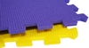 Покрытие напольное модульное ласточкин хвост Newt 48,5х48,5х1 см (6 шт) - фото 3