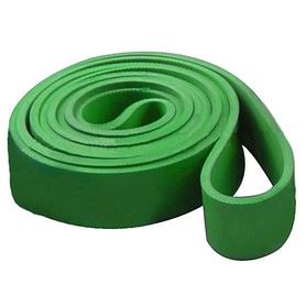 Резинка для подтягиваний (лента сопротивления) Power Bands зеленая