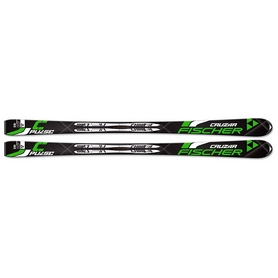 Лыжи горные Fischer Cruzar Pulse FP9 2015/2016
