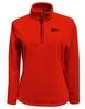 Пуловер женский Tramp Ая красная с серым - фото 1