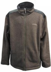 Куртка мужская Tramp Вилд коричневая