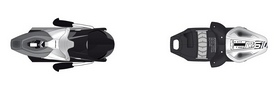 Крепления для горных лыж Fischer RS10 Powerrail 2015/2016 black