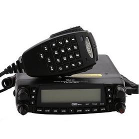 Рация автомобильная TID-Electronics TD-M780