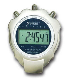 Секундомер электронный Junsd JS-601