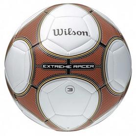 Мяч футбольный Wilson Extreme Racer SB Size 3 SS15