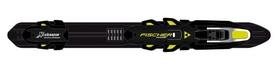 Крепления для беговых лыж Fischer Xcelerator 2.0 Classic NIS 2015/2016 black