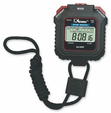 Секундомер электронный Kenko KK-5898