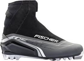 Ботинки для беговых лыж Fischer XC Comfort 2015/2016 silver