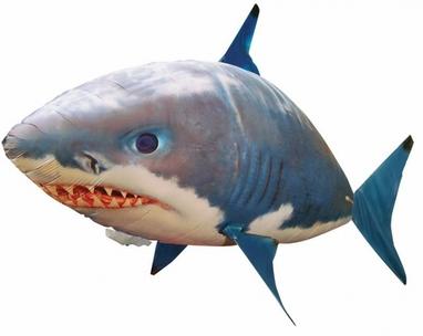 Рыба летающая Air Swimmers Акула