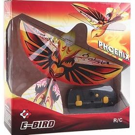 Фото 2 к товару Птица на радиоуправлении E-Flight оранжевый феникс