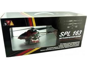 Фото 2 к товару Вертолет SPL-Technik SPL163