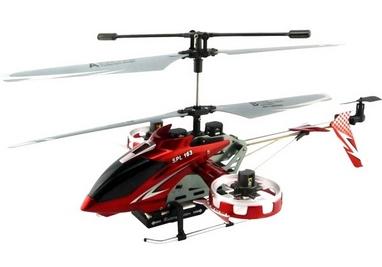 Вертолет SPL-Technik SPL163