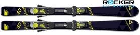 Лыжи горные детские Fischer RC4 Race Jr A19215