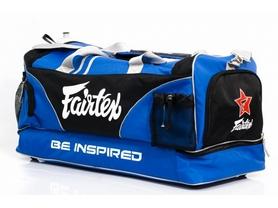 Сумка спортивная Twins BAG-2 синяя