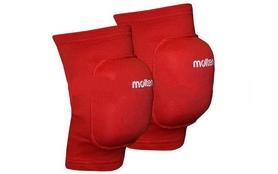 Фото 1 к товару Наколенники для волейбола Molten BC-4235 красные