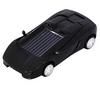 Машинка на солнечной батарее Solar Ламборджини черная - фото 1