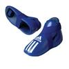 Киксы, защита стопы Adidas AD1050 синие - фото 1