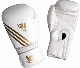 Фото 1 к товару Перчатки боксерские Adidas Hybrid Aero Boxing