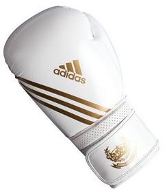 Фото 2 к товару Перчатки боксерские Adidas Hybrid Aero Boxing