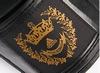 Перчатки боксерские Adidas Adistar черно-золотые - фото 2