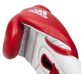 Фото 3 к товару Перчатки боксерские Adidas Glory