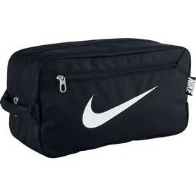 Сумка спортивная Nike Brasilia 6 Shoe Bag черная