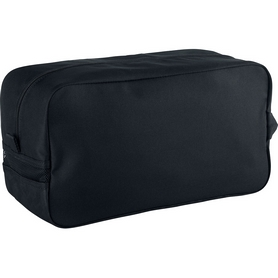 Фото 2 к товару Сумка спортивная Nike Brasilia 6 Shoe Bag черная