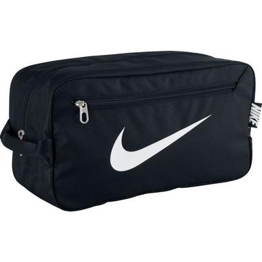 Сумка спортивная Nike Brasilia 6 Shoe Bag черная
