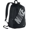 Рюкзак городской Nike Classic Line черный - фото 1