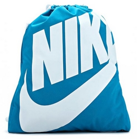 Рюкзак спортивный Nike Heritage Gymsack Blue